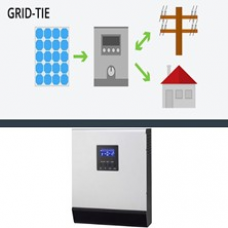 On Grid Inverter